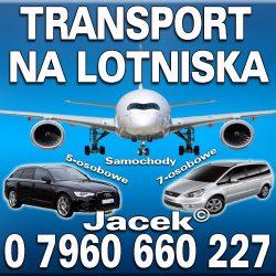 transport JACEK NOWE 7 OSOBOWE kwiecien 2017