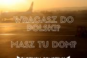 wracasz do Polski